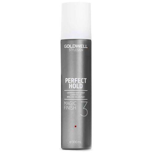 stylesign perfect hold magic finish   silnie utrwalający spray nabłyszczający 300ml marki Goldwell