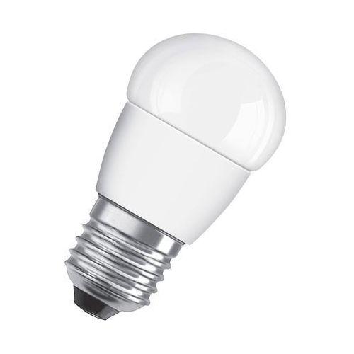 Osram Lampa led star classic p40 6w e27 matowa (4052899911949)