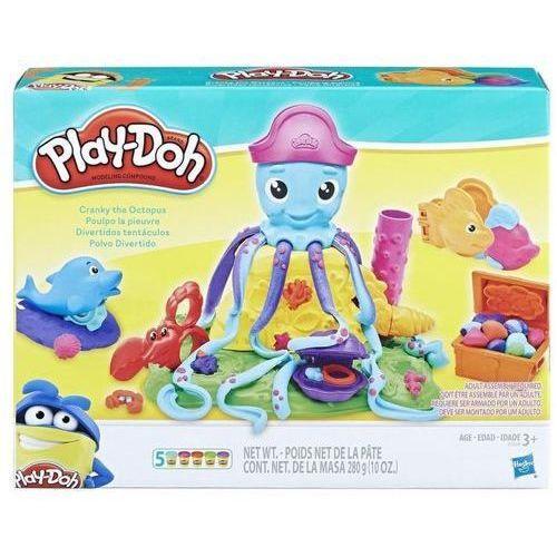Play-Doh Ośmiornica - DARMOWA DOSTAWA OD 199 ZŁ!!!