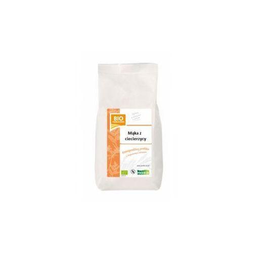 Mąka z ciecierzycy bio 450g marki Bio harmonie