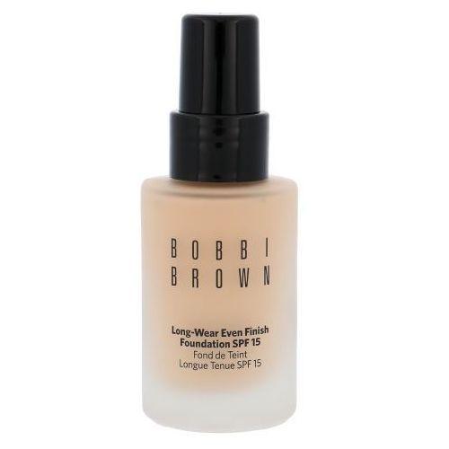 Bobbi Brown Long-Wear Even Finish Foundation SPF15 30ml W Podkład 3 Beige - produkt z kategorii- Podkłady i fluidy