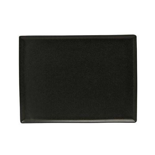 Fine dine Półmisek prostokątny coal   310x180 mm