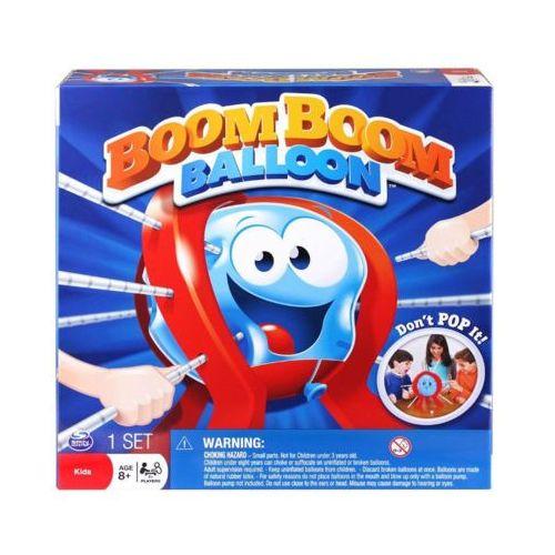 SPIN MASTER Boom Boom Balloon Gra 8+