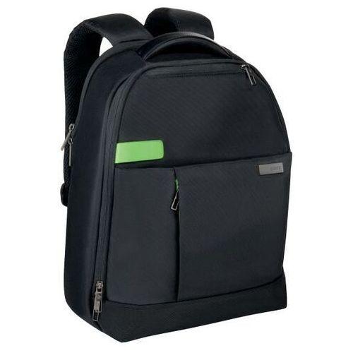Plecak smart na laptop 13.3, czarny 60870095 marki Leitz
