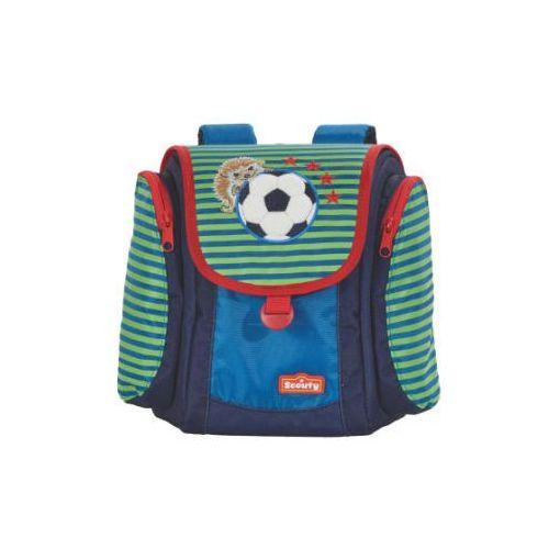 SCOUT Scouty Plecak Minimega - Piłka nożna (4007953402659)
