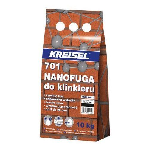 Kreisel Fuga do klinkieru czarny 10 kg (5907418004789)