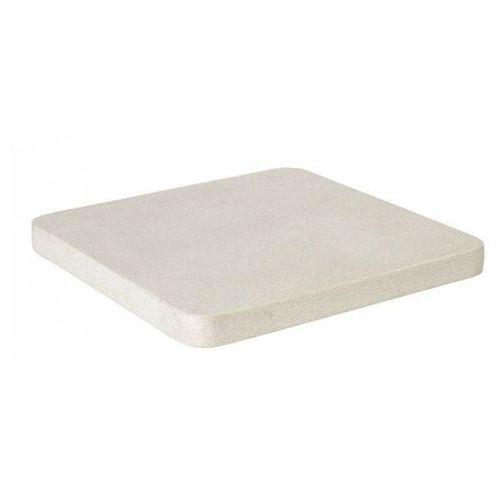 Deska kamienna White Sandstone 20 x 20 cm