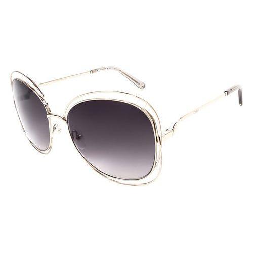Okulary słoneczne ce 119s carlina 734 marki Chloe