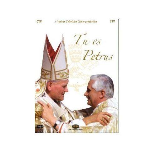 Ctv vatican television center Klucze królestwa - od jana pawła ii do benedykta xvi - film dvd