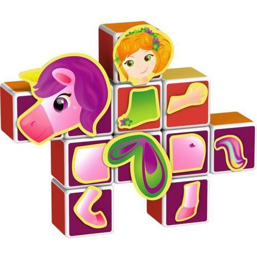 TM Toys Magicube - Zestaw Księżniczki - BEZPŁATNY ODBIÓR: WROCŁAW!