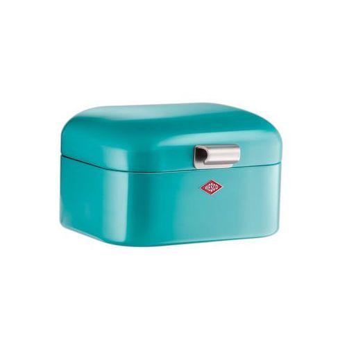 Wesco - pojemnik na pieczywo mini grandy - niebieski - niebieski (4004519046142)