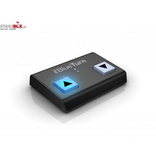 Ik irig blueturn - sterownik nożny midi marki Ik multimedia