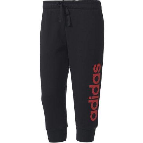 Adidas Spodnie essentials three-quarter s97152