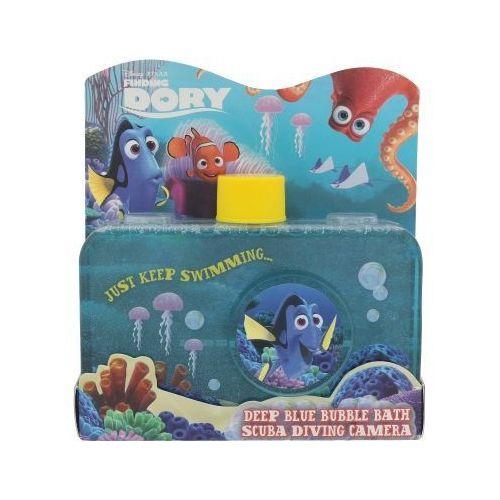 finding dory bubble bath scuba diving camera 300ml u pianka do kąpieli marki Disney