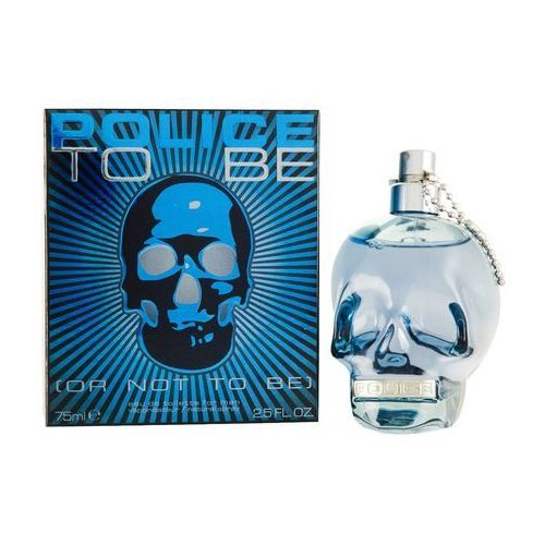 Police To Be Men 75ml EdT