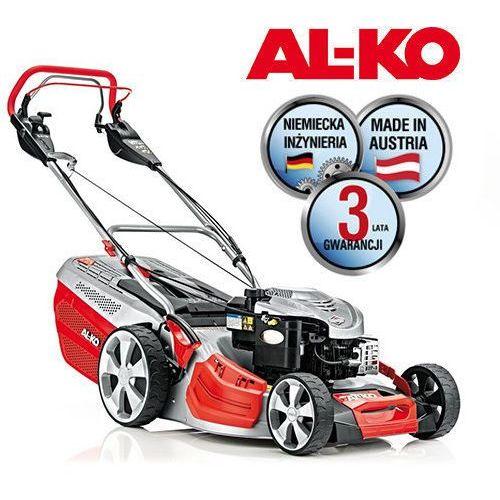 AL-KO Highline 527 VS Premium