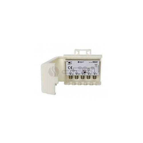 Dpm Zwrotnica mm407 zwrotnica vhf/uhf/fm (5900672653649)
