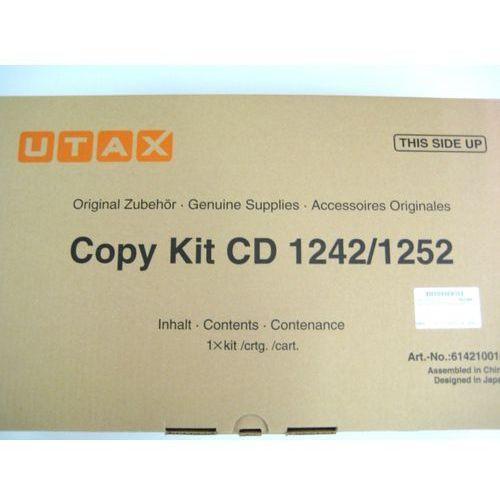 Utax toner Black CD 1242/1252, 614210010, 614210010