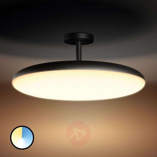 Philips hue Cher lampa sufitowa led hue + przyciemniacz 40969/30/p7 philips (8718696162712)