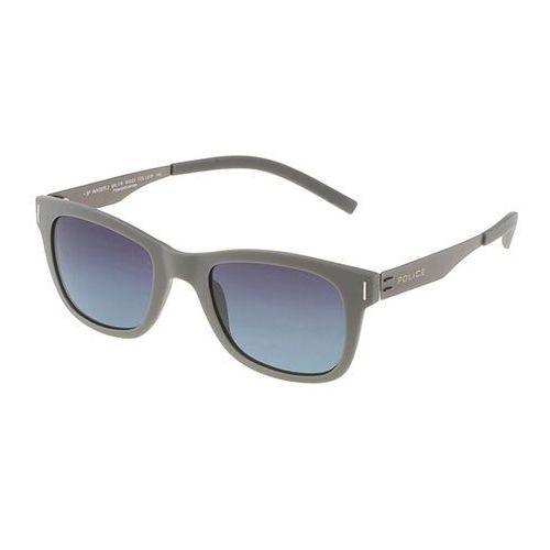 Okulary Słoneczne Police SPL170 WAGER 2 Polarized L61P