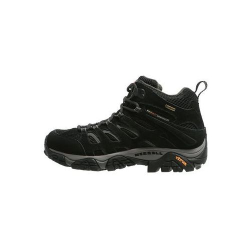 Merrell MOAB GTX Buty trekkingowe black