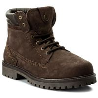 Wrangler Trapery - creek wm172000 dk.brown 30