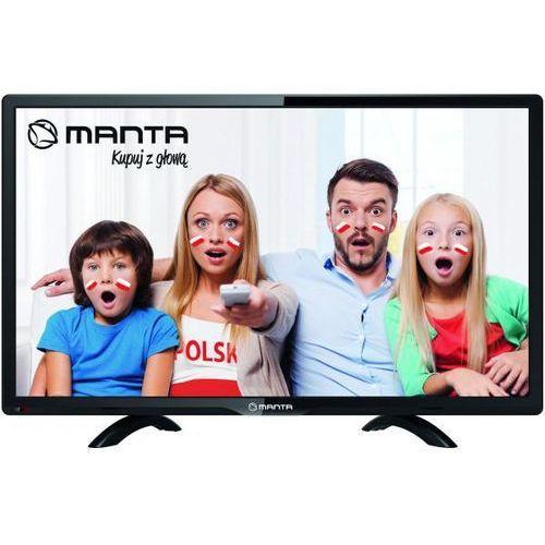 TV LED Manta 20LED20H1