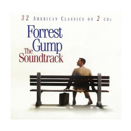 Forrest Gump [Special Collectors' Edition OST] - Sony Music (5099750449424)