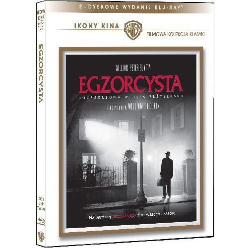 Egzorcysta (Blu-ray) - William Friedkin (7321996217030)