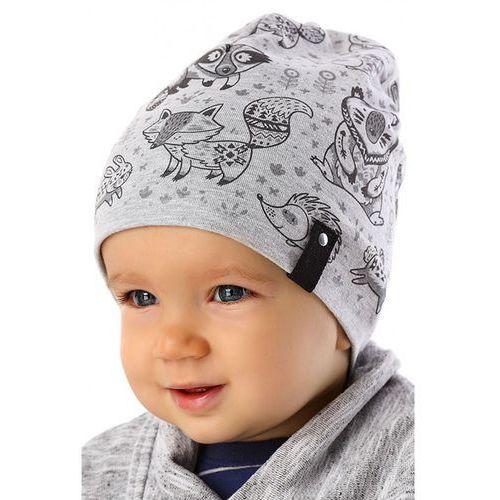 Marika Czapka niemowlęca przejściowa 5x34a9 (5900298449954)