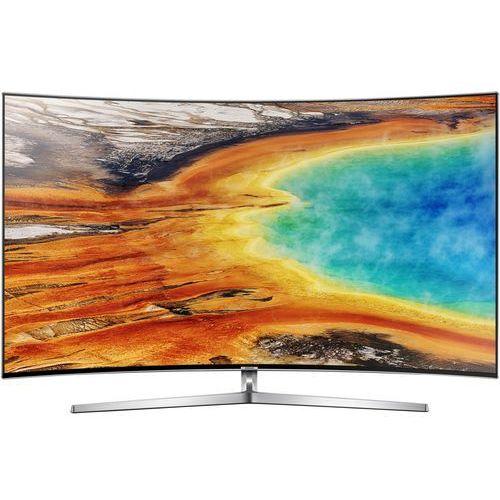 TV LED Samsung UE49MU9002