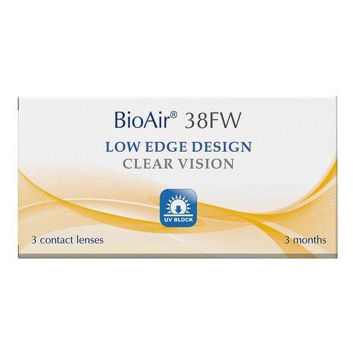 Horien Bioair 38fw 3 szt.