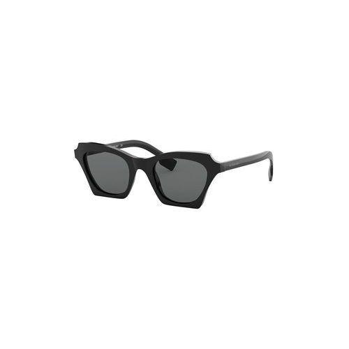 Burberry - Okulary 0BE4283.300187.49