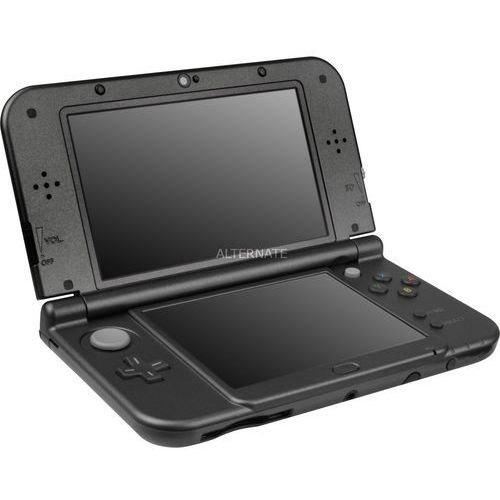 New 3DS XL marki Nintendo