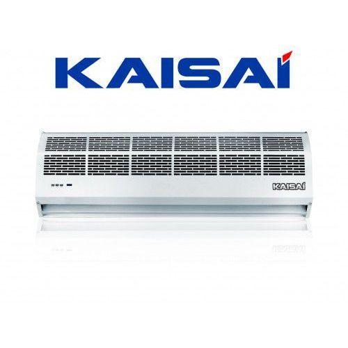 Kurtyna powietrzna 100cm z nagrzewnicą elektryczną 6kw (400v) (ag-100h6) marki Kaisai