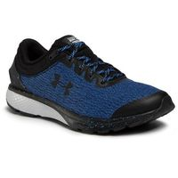 Buty UNDER ARMOUR - Ua Charged Escape 3 3021949-403 Blu, w 8 rozmiarach