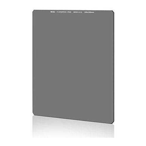 sgnd32150 graduated neutral density nd soft kwadratowa filtr z powłoką nano szkło optyczne na aparat marki Nisi