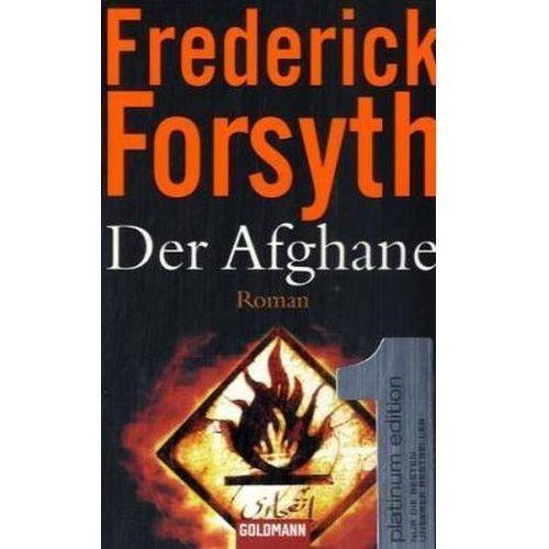 Der Afghane (9783442467013)