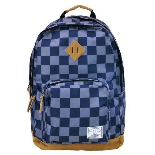 Plecak Paul&Co /0009.AR.PLE.000004/ - INCOOD