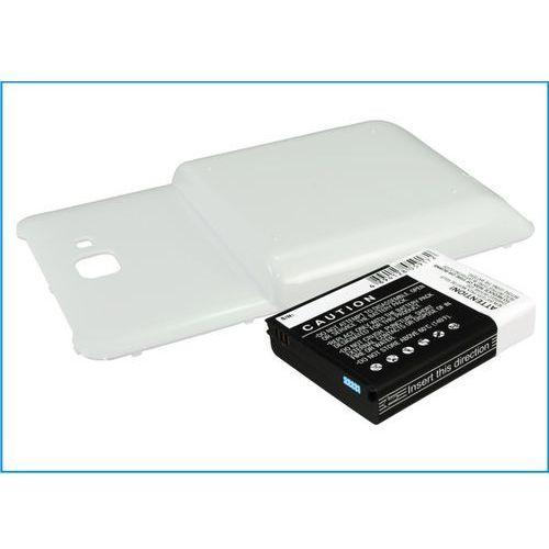 Samsung SGH-i717 Galaxy Note 4G / EB615268VU 4500mAh 16.65Wh Li-Ion 3.7V powiększony biały (Cameron Sino)