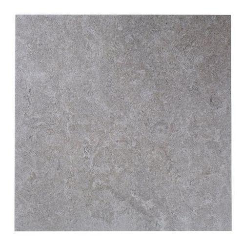 Gres Soft lime stone Colours 60 x 60 cm szary 1,08 m2, F3C3