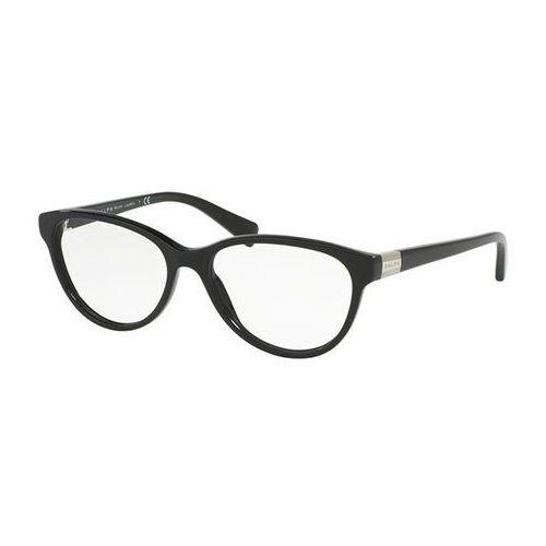 Okulary korekcyjne ra7080 1377 marki Ralph by ralph lauren