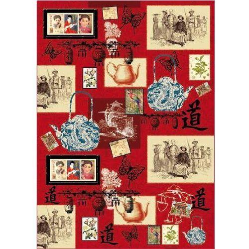Papier klasyczny do decoupage Stamperia 50x70 cm - 374