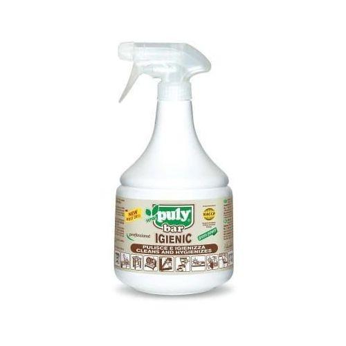 Puly caff Puly bar igienic płyn czyszczący 1l