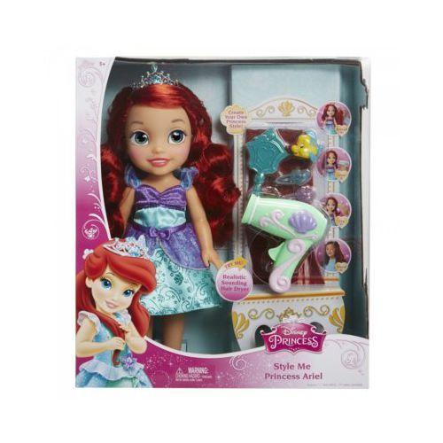 Ariel zestaw do stylizacji włosów - darmowa dostawa od 199 zł!!! marki Jakks pacific