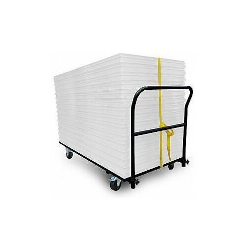 Guil cro-10 transport system - wózek do podestów scenicznych (4026397681086)