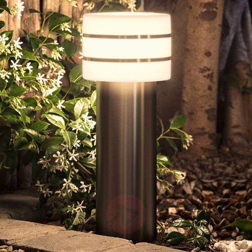 Philips Hue lampa cokołowa LED Tuar, z aplikacją