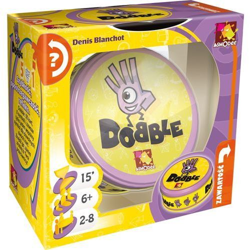 Abacus spiele Dobble