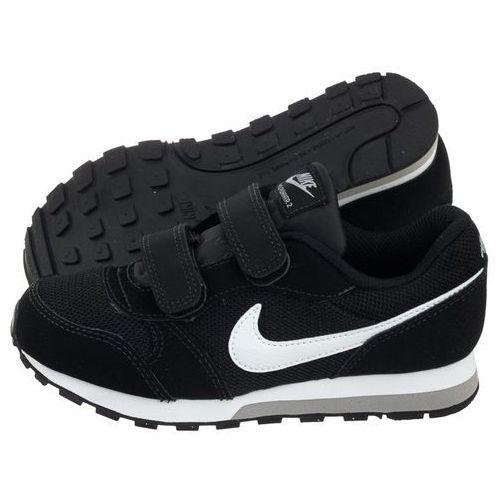 Buty Nike MD Runner 2 (PSV) 807317-001 (NI800-a)