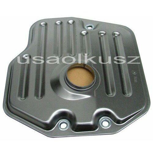 Allomatic Filtr oleju automatycznej skrzyni biegów lexus rx300